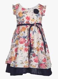 happy face casual dresses u0026 frocks online buy happy face kids