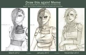 Before And After Meme - before and after meme by naoyi on deviantart