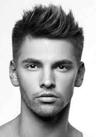grayhair men conservative style hpaircut spiky hair the most spectacular and stylish hairstyles 2018