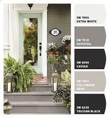 1524 best color schemes images on pinterest exterior house