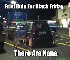 Black Friday Shopping Meme - what brands dominated blackfriday in 2016 compared to 2015 affinio