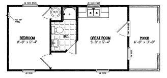 Floor Plans For Shed Homes Recreational Cabins Recreational Cabin Floor Plans