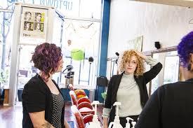 club curl minneapolis salons help women love their hair