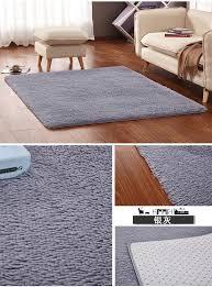 Plush Floor Rugs Soft Rugs Impulse Ivory Ikat Art Silk U0026 Handtufted Wool Pile