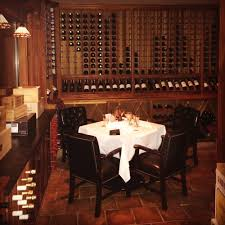 private dining in the wine room is my favorite table happy photo of taylor s steakhouse la canada flintridge ca united states private dining