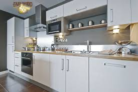 Which Kitchen Cabinets Are Best Fabuwood Kitchen Cabinets The Best Option For Your Kitchen