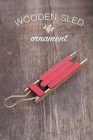 Homemade Christmas Decor 27 Diy Christmas Ornaments Kids Can Craft Hello Creative Family