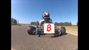 Holly Stars by Xtreme Karting Race Of Stars Gold Coast Australia Holly Espray