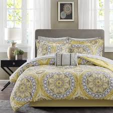 Blue Yellow Comforter Yellow Comforter Sets For Less Overstock Com