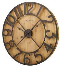 Giant Wall Clock Best 25 Large Wall Clocks Ideas On Pinterest Big Clocks Wall
