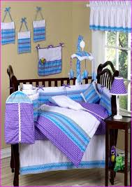 Purple Nursery Bedding Sets Baby Nursery Bedding Sets Purple Home Design Ideas