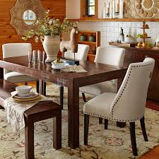 corinne linen dining chair pier 1 imports