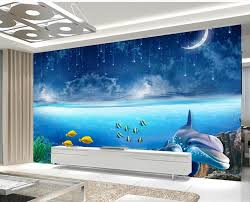 compare prices on underwater wall murals online shopping buy low photo wall murals wallpaper beautiful scenery wallpapers underwater world 3d tv backdrop china