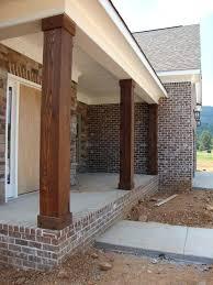 front porch post front porch column bases front porch posts images
