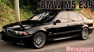 bmw m5 98 meinungen bmw m5 e39 1998 2003