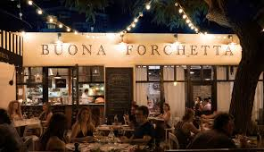thanksgiving dinners in san diego buona forchetta authentic italian food south park san diego
