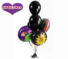 balloons delivery balloons delivered dunellen nj and south plainfield