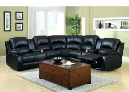 Black Leather Sleeper Sofa Leather Sectional Sofa Sleeper Furniture Pull Out Bed Lovely