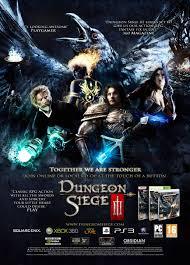 dungeon siege 3 ps3 we are magenta dungeon siege iii