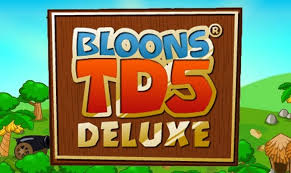 bloon tower defense 5 apk free bloons tower defense 5 deluxe version