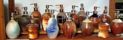 unique soap dispenser moving sale practical pots pottery blog emily murphy