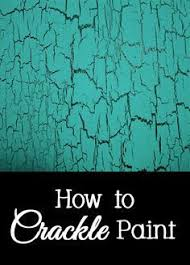 white crackle paint cabinets how to apply a crackle finish crackle painting craft and paintings