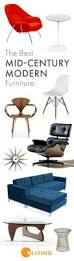 Iconic Chairs Of 20th Century 154 Best Mid Century Modern Images On Pinterest Modern Dining