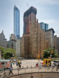 manhattan u0027s most expensive ever apartment to be listed at 250m as