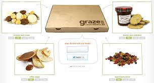 snacks delivered graze healthy snacks delivered to your doorstep