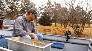 upgrading your aluminum fishing boat wmv youtube