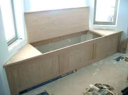 bench seats ikea bench storage seat banquette corner bench seat with storage by