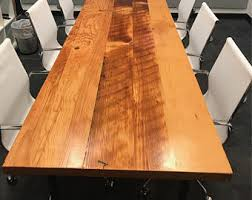 wood table reclaimed wood table etsy