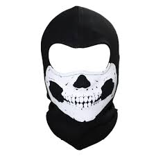buy call of duty ghost mask online buy wholesale ski mask ghost from china ski mask ghost