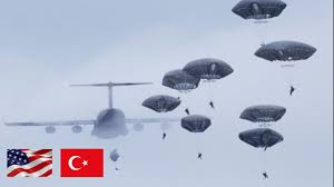 turkey vs united states military power comparis with loop