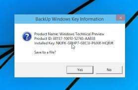 Home Designer Pro Activation Key How To View Your Product Key In Windows 10 Windows 8 And Windows
