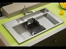 kitchen sinks ideas top 60 modern kitchen sink design ideas latest kitchen interior