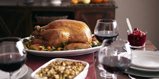 5 health benefits of your thanksgiving turkey huffpost