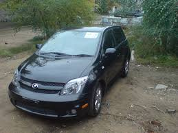 2005 toyota ist photos 1 5 gasoline ff automatic for sale