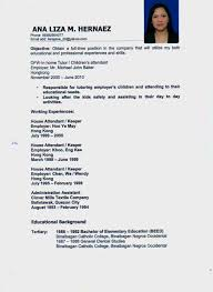 what to put on a babysitting resume babysitter resume samples teenage babysitting resume sample