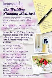 Wedding Planning Wedding Planner Event Co Ordination Nottingham Derby
