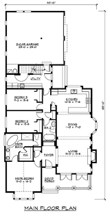 Wheelchair Accessible House Plans Craftsman Farmhouse House Plans Home Design 115 1434