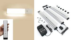 led light bar under cabinet top 5 best under cabinet lights reviews 2016 best under cabinet