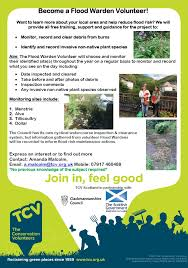 invasive non native plants become a flood warden volunteer the devon angling association