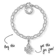 charm bracelet links images Thomas sabo charm bracelet links in silver 69400ts cheap usa online jpg
