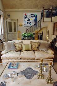 residential interior design holland park london reception room