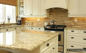 kitchen countertop backsplash kitchen counter backsplash ideas thepalmahome com