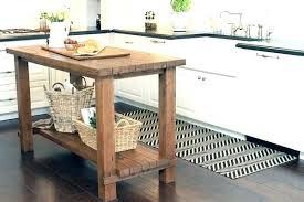 black kitchen island with butcher block top butcher block work table elkar club