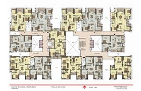 Apartment Building Plans High Rise Apartment Building Floor Plans Sushant Aquapolis Most