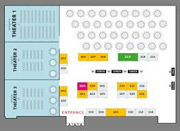 dallas 2017 interface tourinterface tour interface dallas 2017 floorplan
