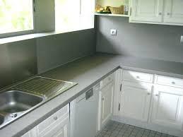 plan de travail cuisine stratifié peinture pour stratifie cuisine peinture pour stratifie cuisine